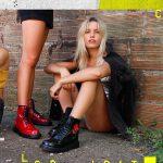Ricky Sarkany - botas y borcegos otoño invierno 2019