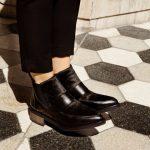 Gekke – Zapato mujer abotinado y botillon invierno 2019