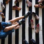 Botitas y zapatos acordonados mujer otoño invierno 2019 - Rauch