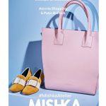 Coleccion carteras y zapatos mujer invierno 2019 - Mishka