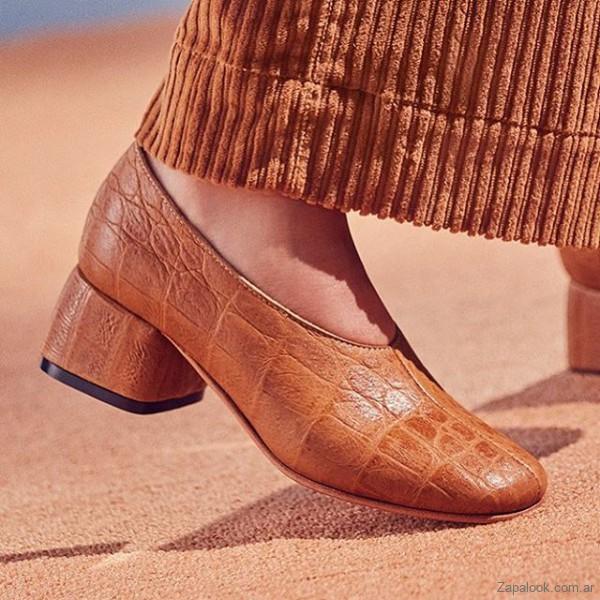 Punta Invierno Redonda 2019 Mujer Mishka Zapatos 5RnA5 f49aac5f8cd3