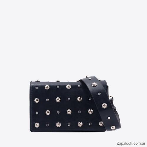 Mini Bag invierno 2019 Blaque