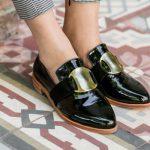 Zapatos planos para mujer invierno 2019 – CestFini
