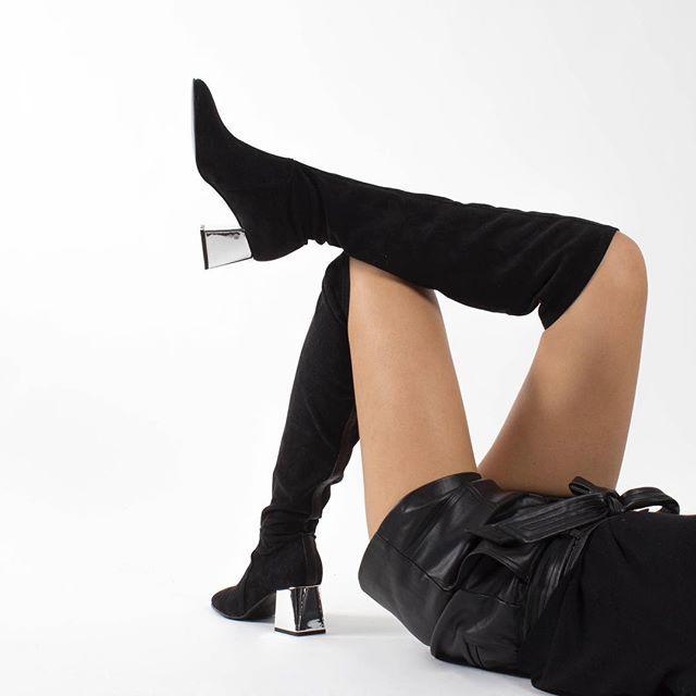 botas bucaneras invierno 2019 de Kloosters