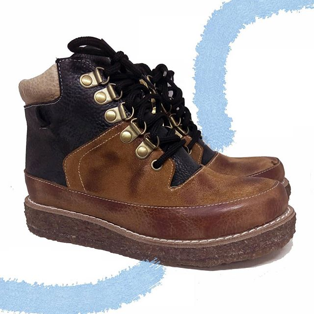 botas de montaña invierno 2019 Magali Shoes