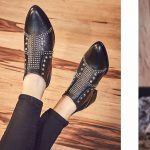 Zapatos y Botitas para mujer invierno 2019 – Margie Franzini Shoes
