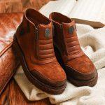 Clara Barcelo – Botas, Zapatos y carteras de cuero invierno 2019