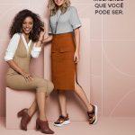 Zapatos modernos para señoras invierno 2019 – Piccadilly