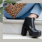 Laura Di Nizo - Calzados y carteras invierno 2019