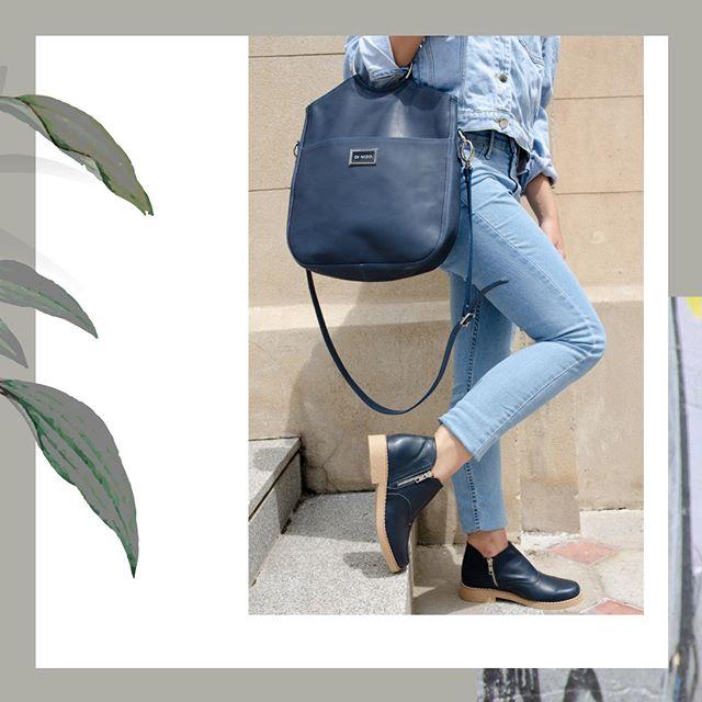 botas y zapatos Laura Di Nizo invierno 2019