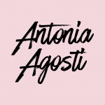 Antonia Agosti Bags logo