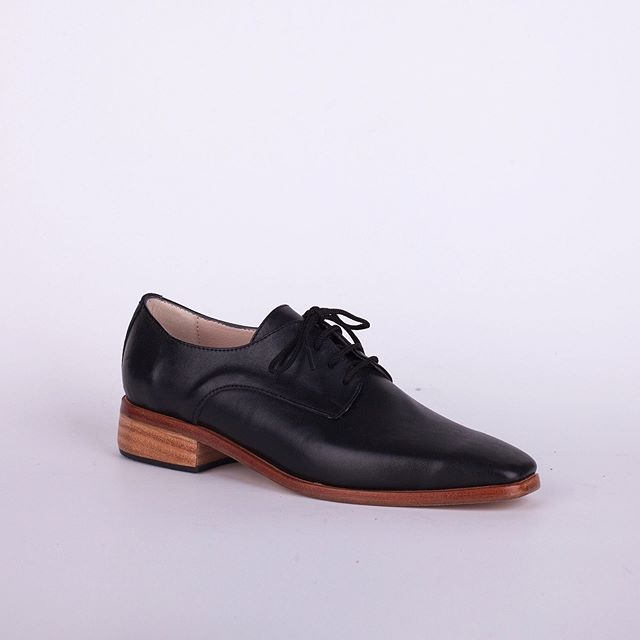 zapato abotinado mujer invierno 2019 New Factory
