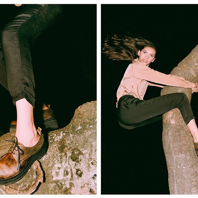zapatos abotinados muler httpszapalook.com .arpepe cantero