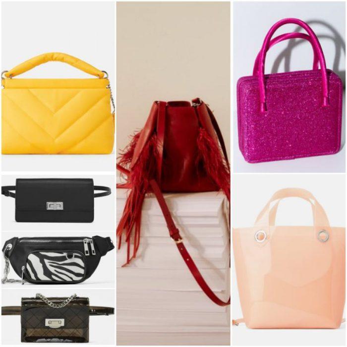 Carteras de moda argentina tendencias primavera verano 2020