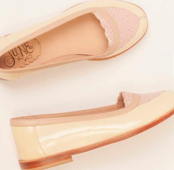 June Zapatos primavera verano mujer verano 2020