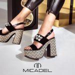 Micadel - Colección Calzados primavera verano 2020