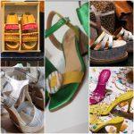 Calzado Argentino primavera verano 2020 - Anticipo colecciones