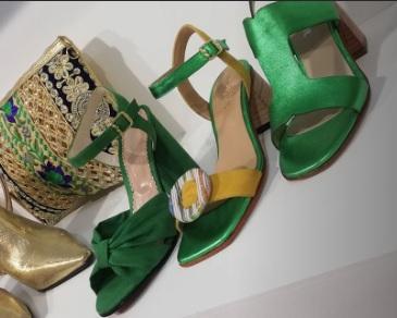 The Bag Belt zapatos mujer verano 2020 anticipo colecciones
