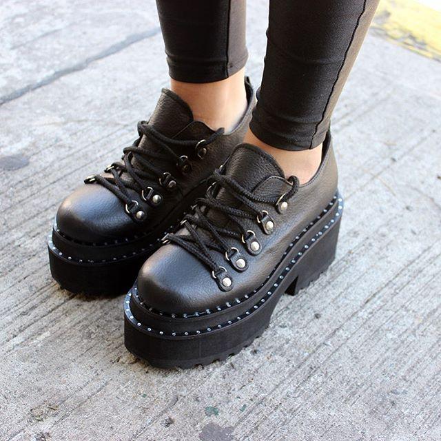 zapatos de montaña mujer invierno 2019 Calzados Tops