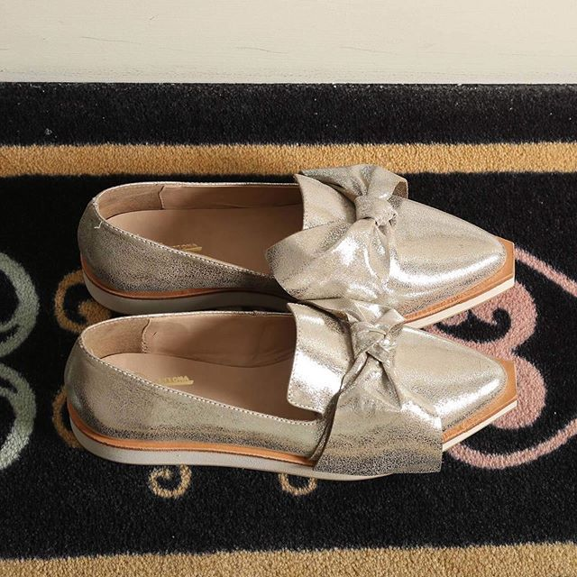 zapatos mujer dorado invierno 2019 Bettona