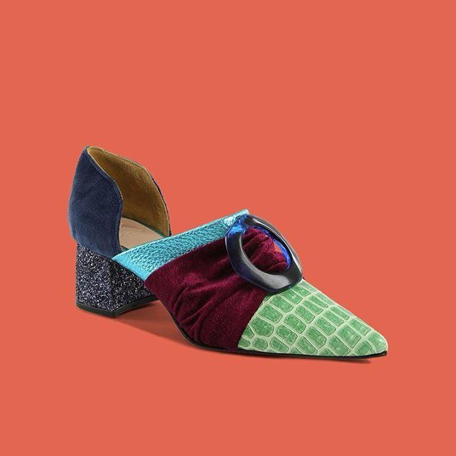 zapatos mujer originales Jessica Kessel Shoes