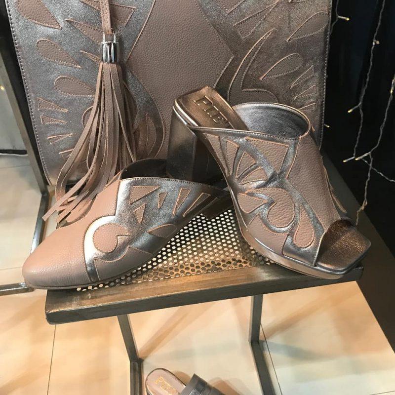 Mules verano 2020 Pietras calzados