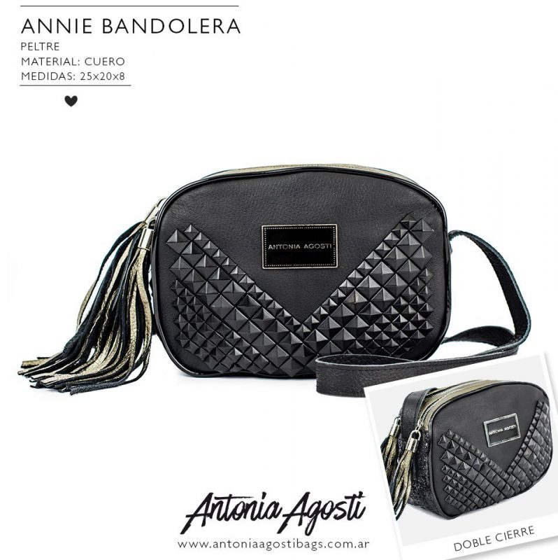 minibag primavera verano 2020 Antonia Agosti Bags