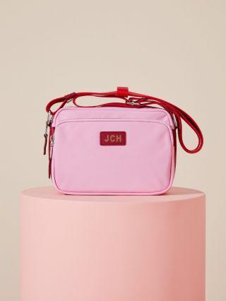 minibag rosa mujer verano 2020 Jazmin Chebar