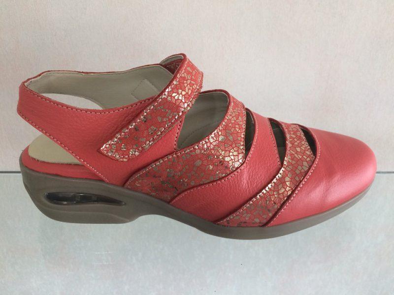 zapatos mujer suela hergonomica mujer verano 2020 Circle Urbano