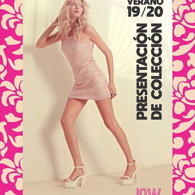 Sandalias de moda primavera verano 2020 JOW