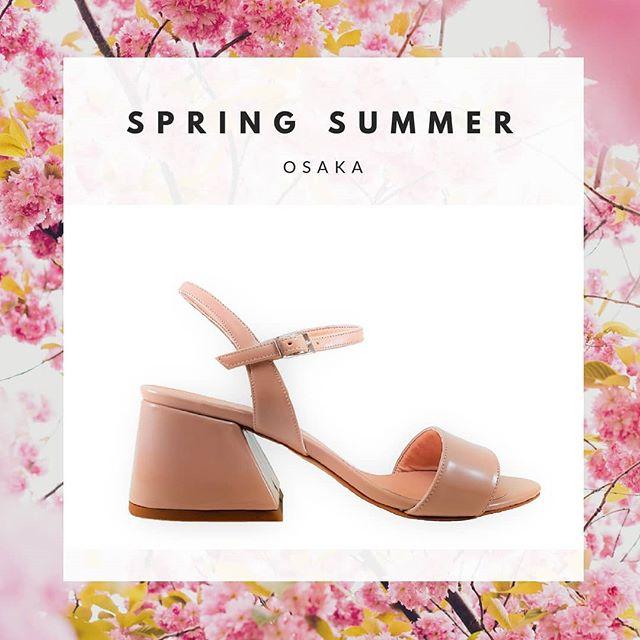 Sandalias rosa verano 2020 Micheluzzi
