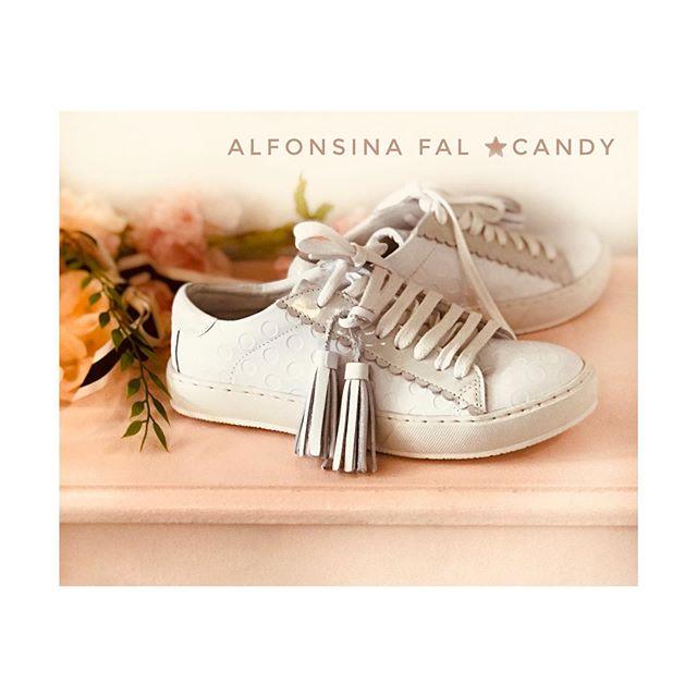 Zapatilla modernas para mujer verano 2020 Alfonsina Fal