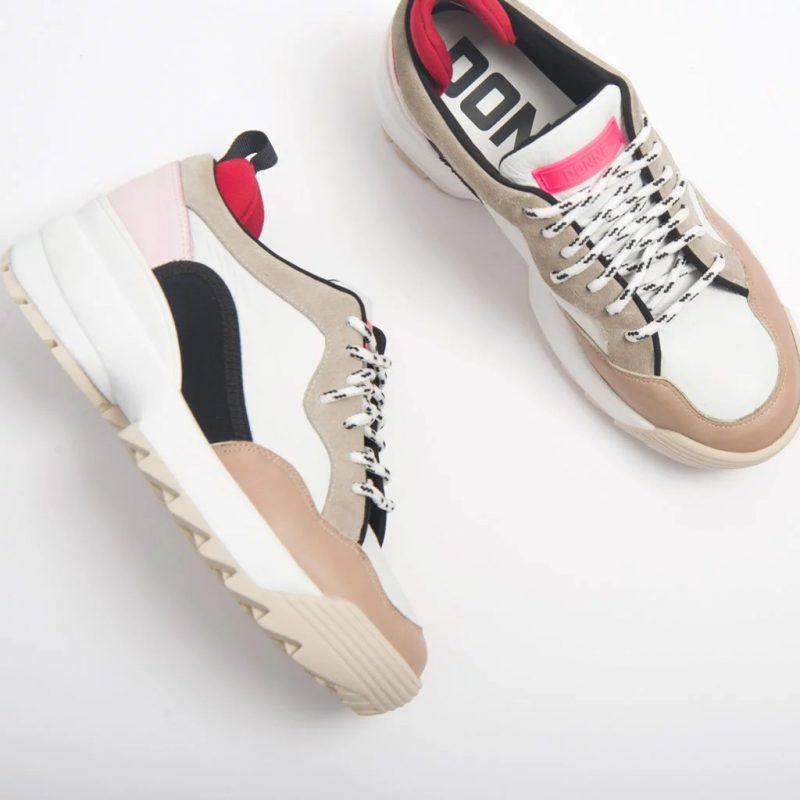 Zapatillas urbanas mujer verano 2020 DONNE