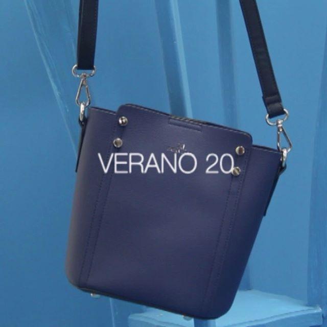 bandolera azul verano 2020 XL extra Large