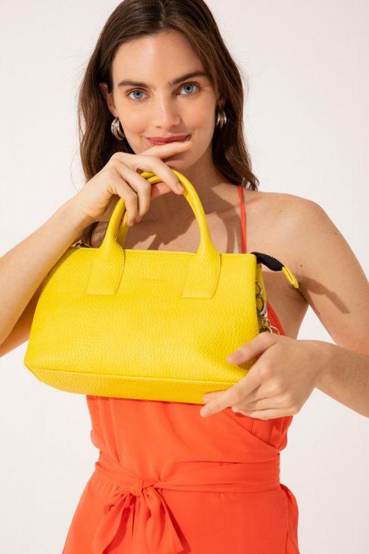 carteras amarillas Vitamina verano 2020