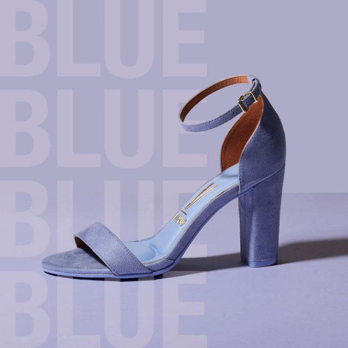 sandalia celeste primavera verano 2020 Vizzano