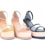 Salvame Maria - Colección calzados primavera verano 2020