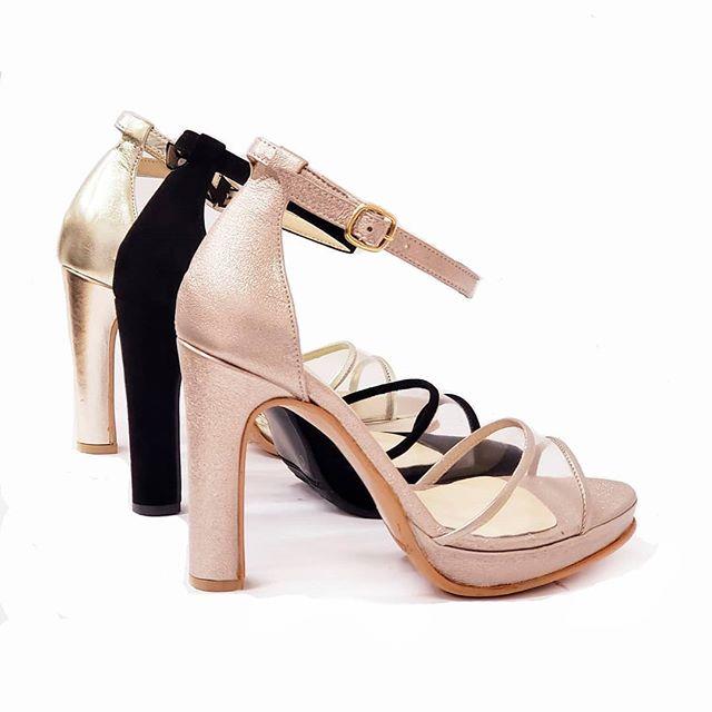 sandalias para fiestas verano 2020 Alfonsa