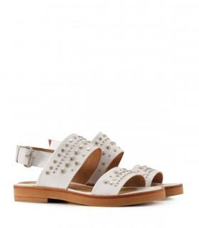 sandalias planas Batistella mujer verano 2020