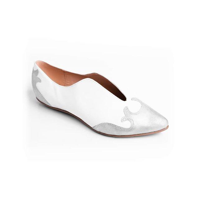 stilettos planos primavera verano 2020 Lady Comfort