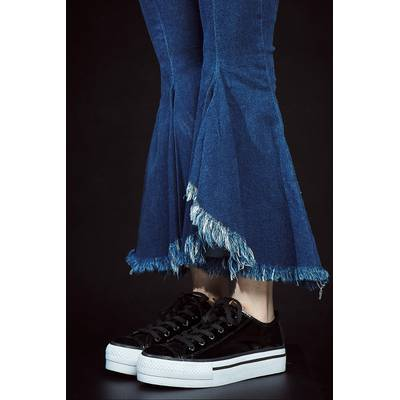zapatillas de moda mujer verano 2020 Justa Osadia