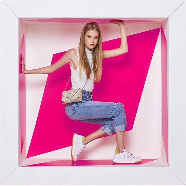 zapatillas urbanas mujer verano 2020 Heyas calzado