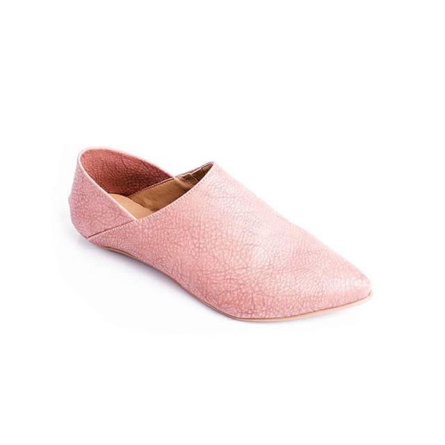 zapatitos rosas primavera verano 2020 Lady Comfort