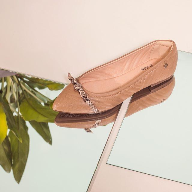 zapato charol mujer verano 2020 Via Uno