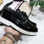 Micaela – Zapatos abotinados mujer primavera verano 2020