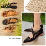 Cestfini - Colección calzado urbano primavera verano 2020