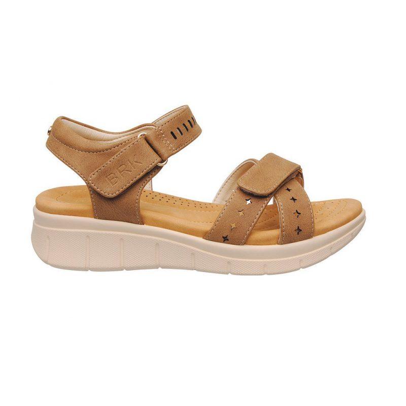 sandalias informales para damas linea confort verano 2020 Barker