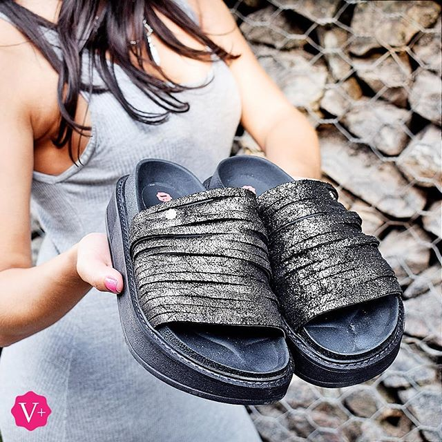 sandalias metalizadas verano 2020 Calzado Vemmas