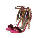 Saverio Di Ricci – Sandalias y Zapatos modernos verano 2020