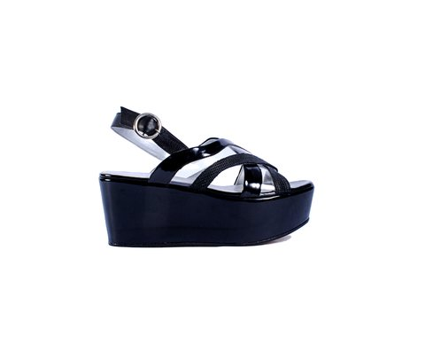 sandalias negras verano 2020 Tosone